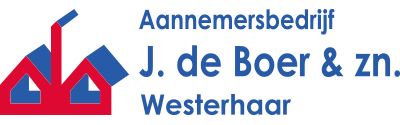 Aannemersbedrijf De Boer